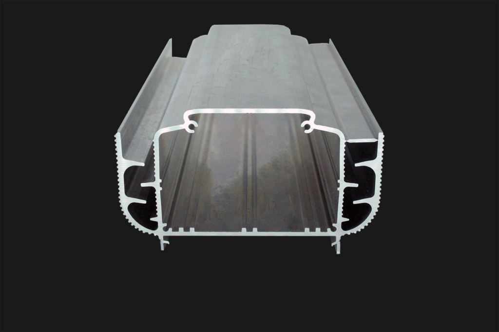 Aluminium profiel extrusie